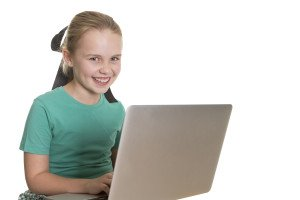 Online-teaching-Kids